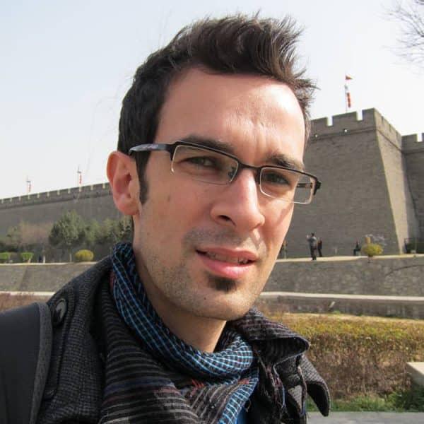 Adam Varjavandi - 6