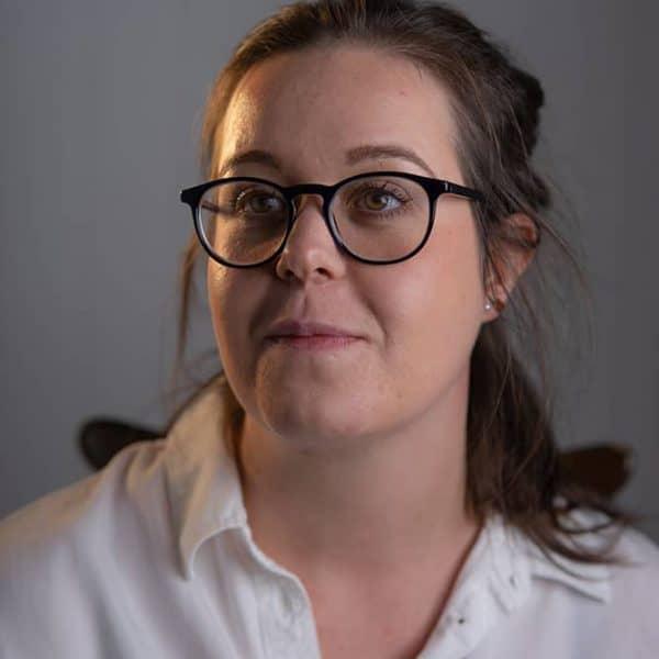 Camilla Plekker - 1