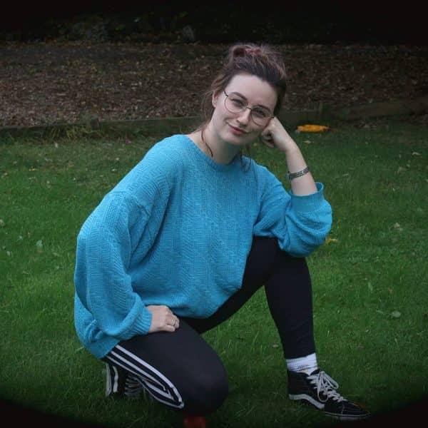 Emma Simpson-Faichney - 9